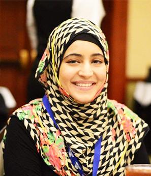Profile image for Farah Nadeem