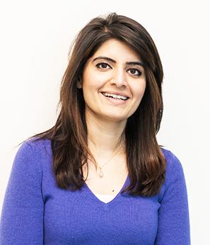 Profile image for Gayatri Kaul