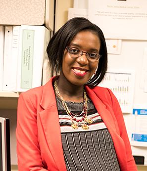 Profile image for Tina Asiimwe