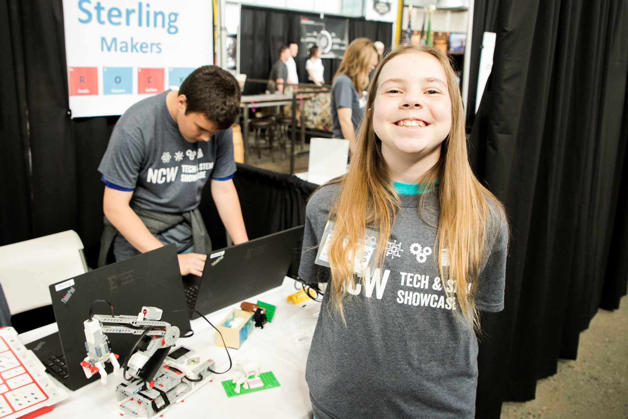 Career Connect Washington Coalitions Boost Student Career Experiences Washington Stem