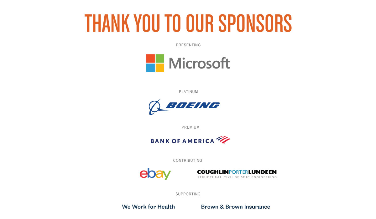2020 STEM Summit Sponsors