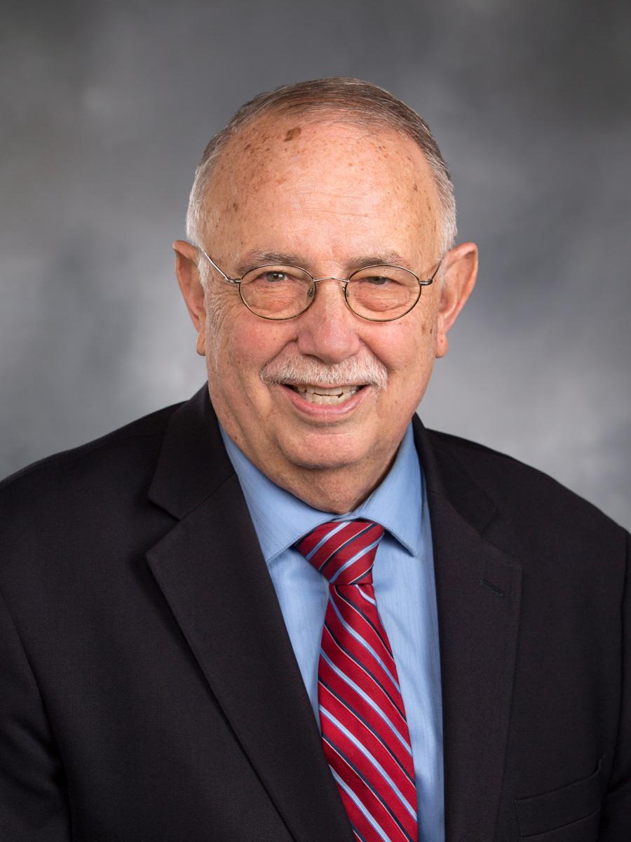 Senator Steve Conway