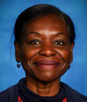 Profile image forEugenie Farrow